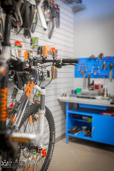 sklep rowerowy zakopane
