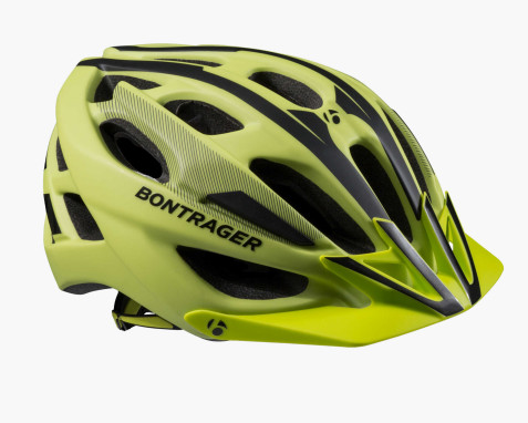 Kask bontrager rally helmet L