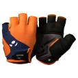 Rękawiczki Bontrager Race Gel Glove L Orange/Black (Pomarańczowo/Czarny)