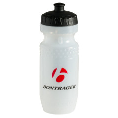 Bidon Bontrager Water Bottle Screwtop Silo 2014 Clear X1 591ml