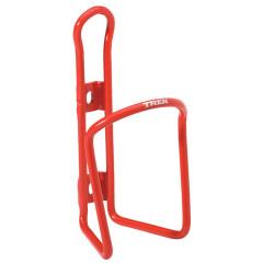 oszyk na Bidon Bontrager Cage Hollow 6mm Red (Czerwony) Aluminiowy