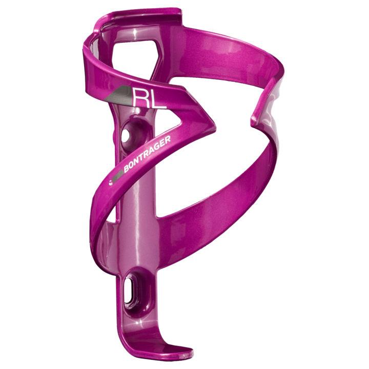 Koszyk na Bidon Bontrager RL Cage Hot Purple (Fioletowy) Plastikowy