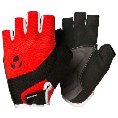 Rękawiczki Bontrager Solstice Glove kolor ( Red/White ) XL