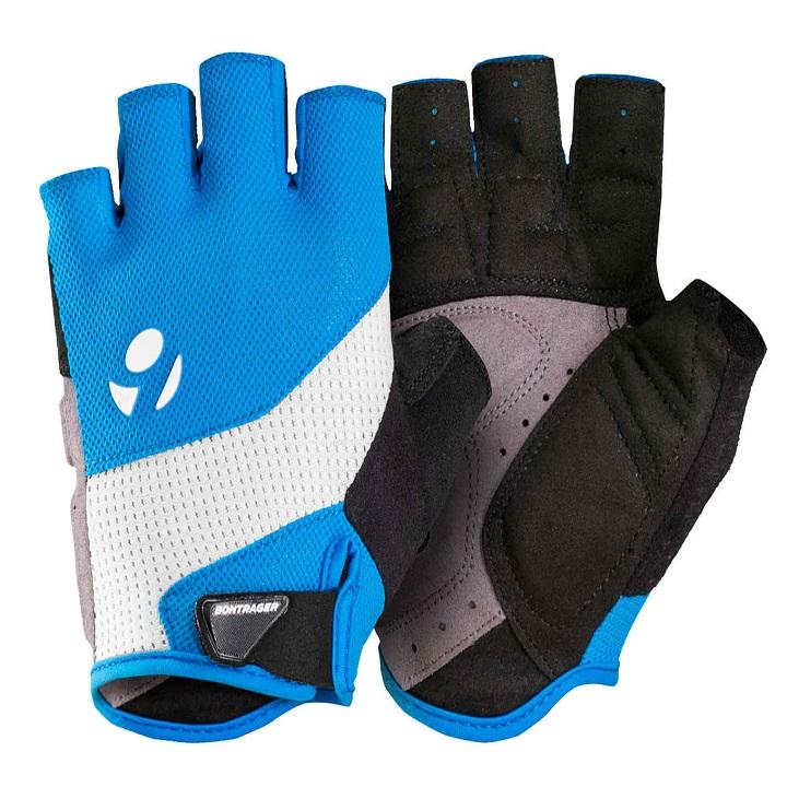 Rękawiczki Bontrager Solstice Glove kolor ( Blue ) S