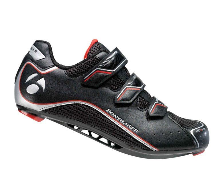 Buty Bontrager Race Road Shoe Czarne rozmiar eu 45