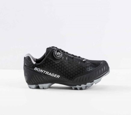 Buty Bontrager Foray Shoe Czarne Rozmiar eu 44