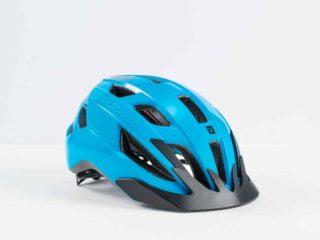 Dziecięcy Kask Rowerowy Bontrager Solstice Helmet Youth Blue