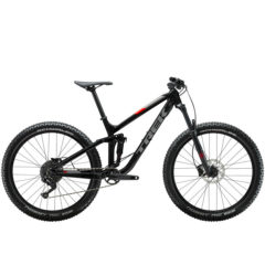 "Rower Trek Fuel EX Plus 18,5"" Black 2019 r."