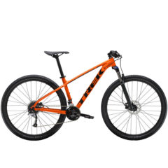 "rower trek marlin 7 19,5"" 29 - orange 2019 r to super mtb"