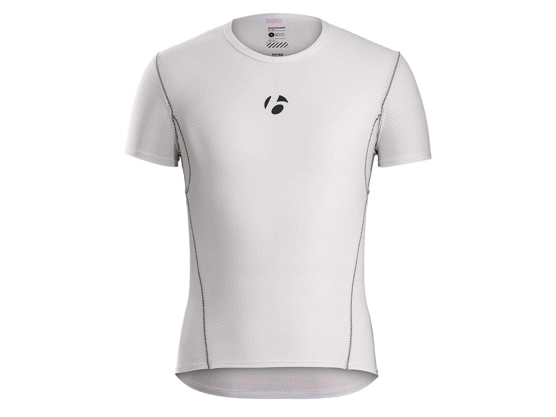 Koszulka termoaktywna z krótkimi rękawami Bontrager B1